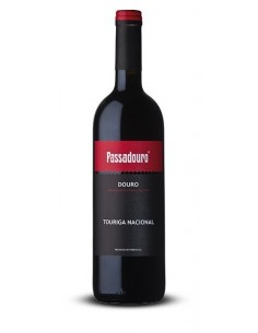 Passadouro Touriga Nacional 2011 - Red Wine