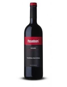 Passadouro Touriga Nacional 2015 - Red Wine