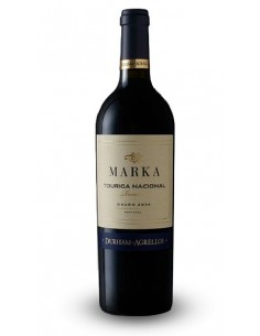 MARKA Touriga Nacional 2013 - Red Wine