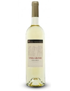 Casa Ferreirinha Vinha Grande 2012 - Vin Blanc
