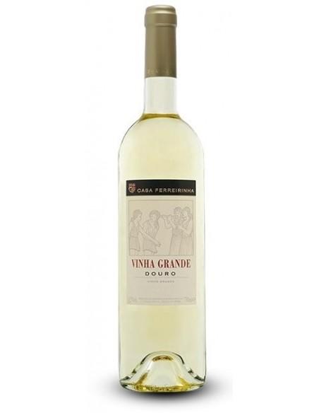 Casa Ferreirinha Vinha Grande 2012 - White Wine