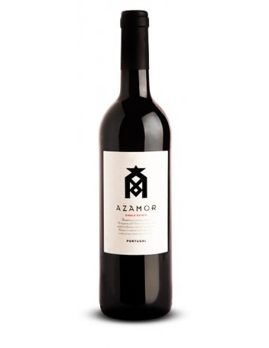 Azamor Single Estate - Vinho Tinto