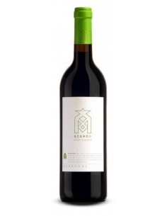 Azamor Petit Verdot - Vin Rouge
