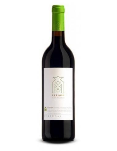 Azamor Petit Verdot - Red Wine