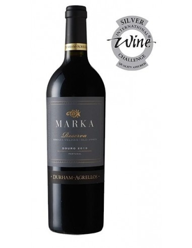 MARKA Reserva Vinhas Velhas 2011 - Red Wine
