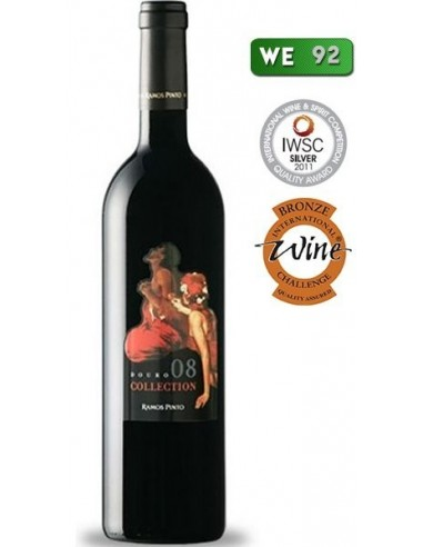 Ramos Pinto Collection 2008 - Red Wine