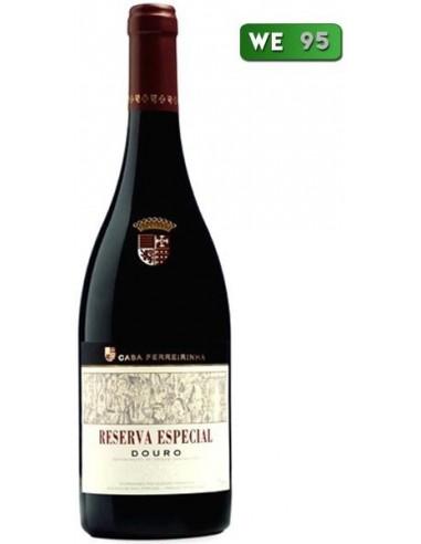 Casa Ferreirinha Reserva Especial 2001 - Red Wine
