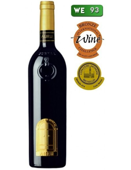 Quinta do Portal Auru 2003 - Vin Rouge