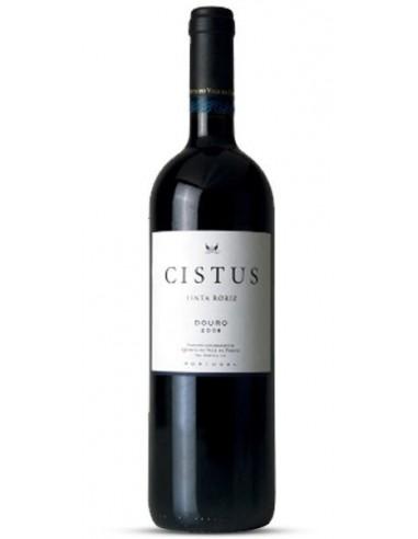 Cistus Tinta Roriz 2008 - Red Wine