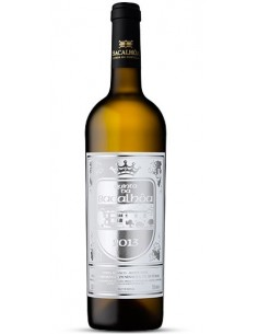 Quinta da Bacalhôa Branco 2013 - Vino Blanco