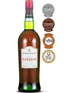 Favaios - Moscatel