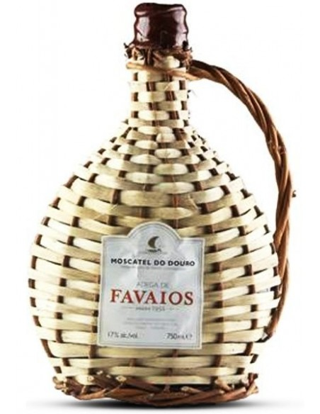 Favaios - Muscat