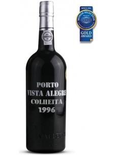 Vista Alegre Colheita 1996 - Vinho do Porto