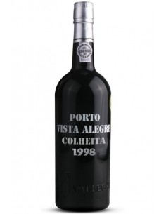Vista Alegre Colheita 1998 - Port Wine