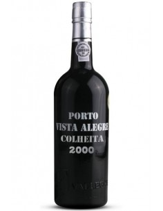 Vista Alegre Colheita 2000 - Port Wine
