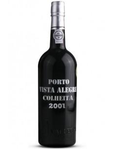 Vista Alegre Colheita 2001 - Vinho do Porto