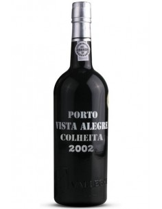 Vista Alegre Colheita 2002 - Port Wine
