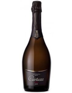 Espumante Cartuxa Colheita Bruto - Vinho Espumante