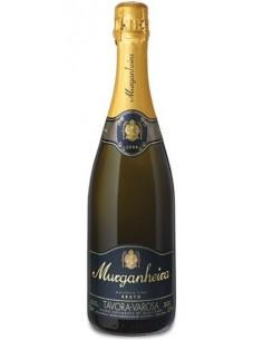 Murganheira Malvasia Bruto - Sparkling Wine