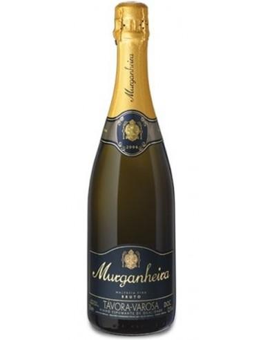 Murganheira Malvasia Bruto - Vinho Espumante