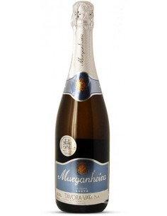 Murganheira Reserva Bruto - Sparkling Wine