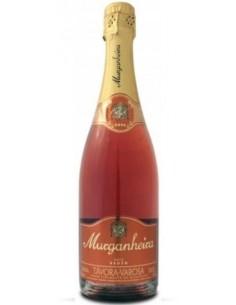 Murganheira Reserva Rosé Bruto - Vin Mousseux