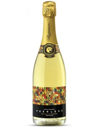 Raposeira Super Reserva Bruto Peerless - Sparkling Wine