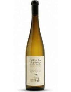 Quinta de Azevedo Verde Branco 2014 - Green Wine