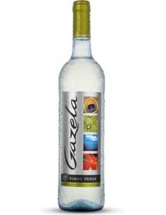 Gazela Verde Branco - Vinho Verde