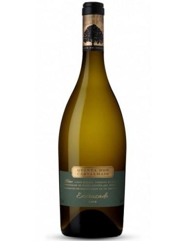 Quinta dos Carvalhais Encruzado Branco 2013 - White Wine
