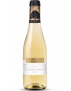 Quinta dos Carvalhais Colheita Tardia Branco 2011 - Vinho Branco