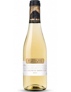 Quinta dos Carvalhais Colheita Tardia Branco 2011 - Vino Blanco