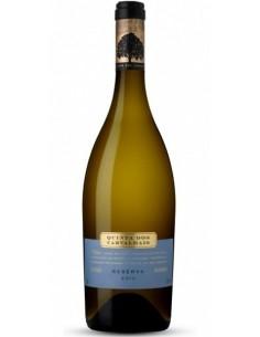 Quinta dos Carvalhais Reserva 2013 - Vin Blanc
