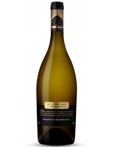 Quinta dos Carvalhais Branco Especial - Vinho Branco