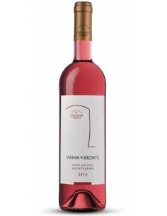 Herdade do Peso Vinha do Monte Rosé 2014 - Vinho Branco
