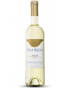 Vila Regia Branco 2013 - Vinho Branco