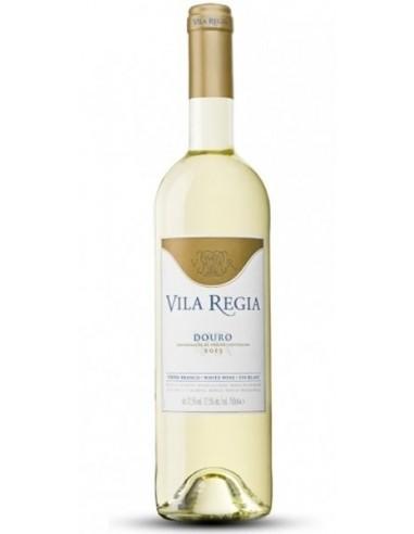 Vila Regia Branco 2013 - White Wine