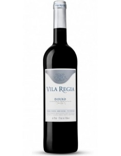 Vila Regia Tinto 2013 - Vin Rouge