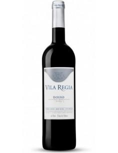 Vila Regia Tinto 2013 - Vinho Tinto