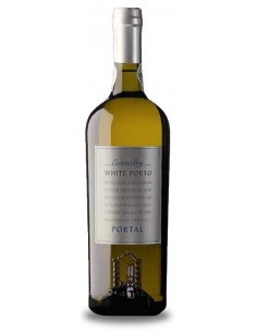 Portal Extra Dry White - Port Wine