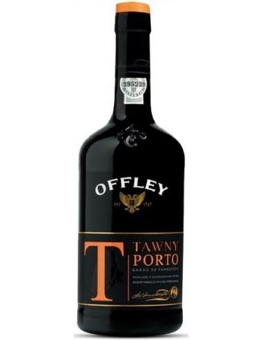 Offley Tawny - Port Wine