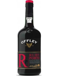 Offley Ruby - Vinho do Porto