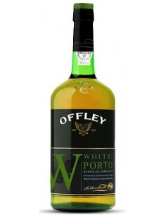 Offley Branco - Port Wine