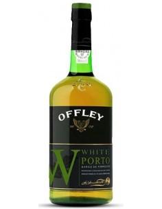Offley Branco - Vin Porto
