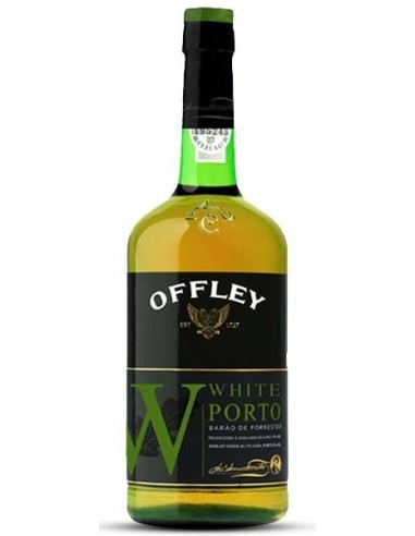 Offley Branco - Port Wine
