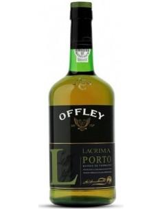 Offley Branco Lagrima - Vino Oporto