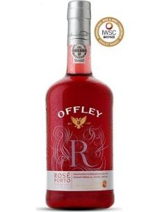 Offley Rosé Porto - Vinho do Porto