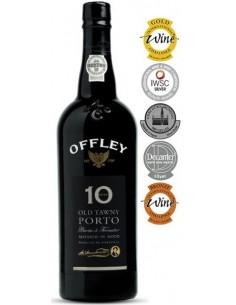 Offley Barao de Forrester 10 Anos - Vino Oporto