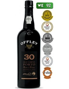 Offley Barao de Forrester 30 Years - Port Wine