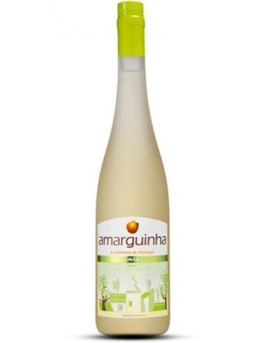 Amarguinha Lemon - Liqueur
